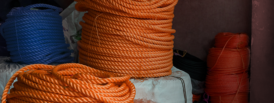4 Benefits for Buying Rope in Bulk